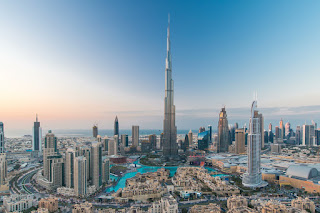 UAE is recovering
