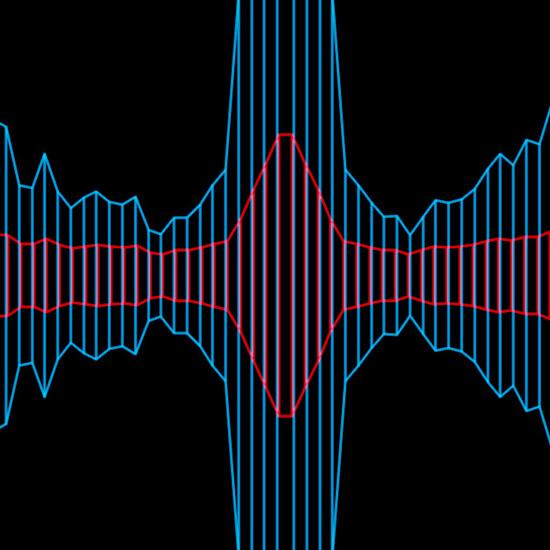 Audio Guide Wallpaper Engine