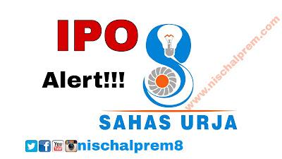 sahas+urja+limited+ipo