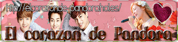 El corazon de Pandora