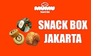 Pesan Snack Box di Jakarta Menu Pilihan