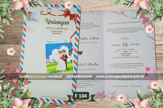 cetak undangan murah wonogiri