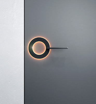 Creative Door Handles and Innovative Door Handles Design (21) 8