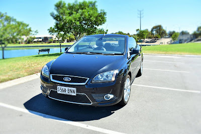2007 Ford Focus Convertible west lakes photos