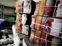 Utang Jatuh Tempo RI 2 Tahun ke Depan Rp 810 Triliun