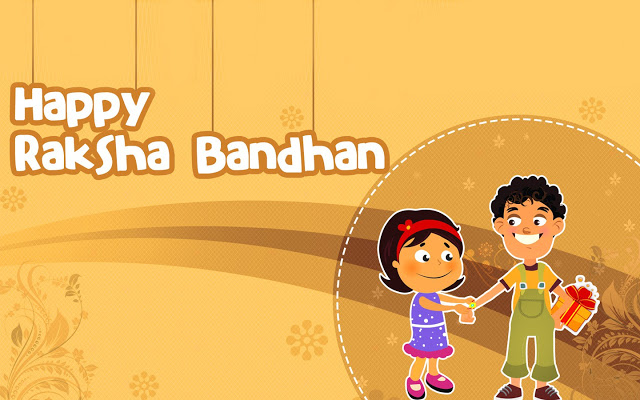 35+ Best Rakhi Wishes For Brother and Siste