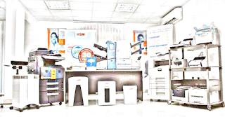 Aneka Jenis-Jenis Perlengkapan Kantor