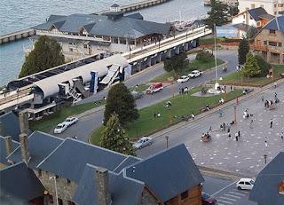 Tren Elevado Bariloche (TEB): un sueño por hacerse realidad
