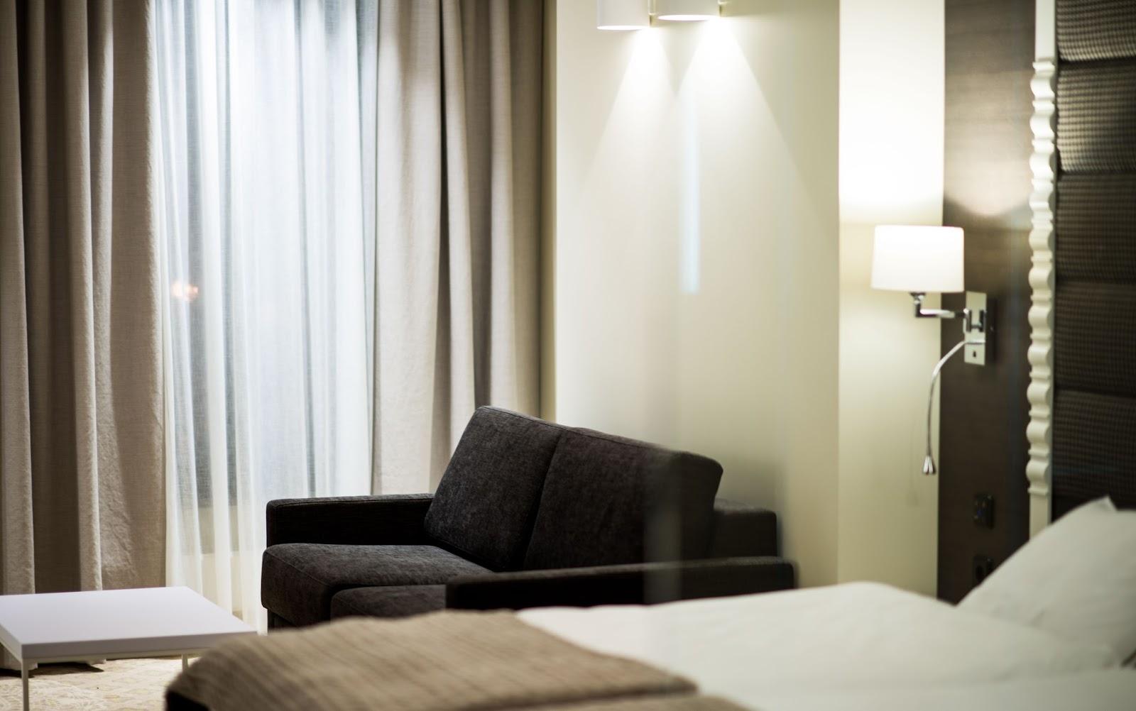 tartu hotel lydia superior room