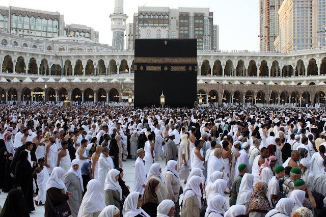 Gambar Ibadah Haji