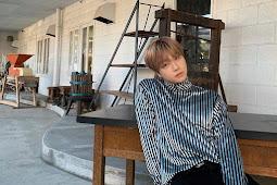 191108 Jinhwan Instagram Update