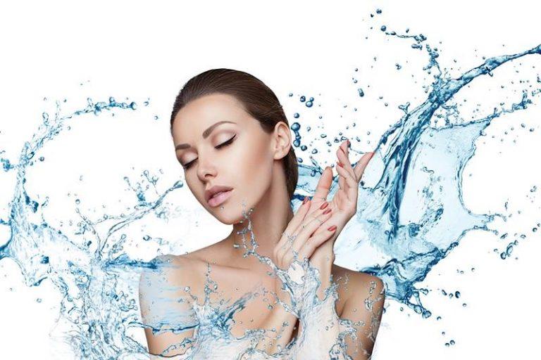 Hyaluronic Acid giúp dưỡng ẩm làn da
