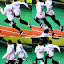 [PANN] 170126 When BTS Jungkook and Seventeen Wonwoo run