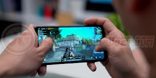 Samsung Galaxy M10 PUBG Mobile