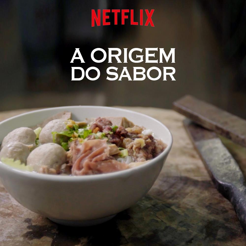 Gastronomia na Telona | A Origem do Sabor ~ Em Pratos Limpos