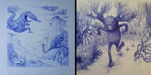 00-Fantasy-Creatures-Pepita-Pouetpouet-www-designstack-co