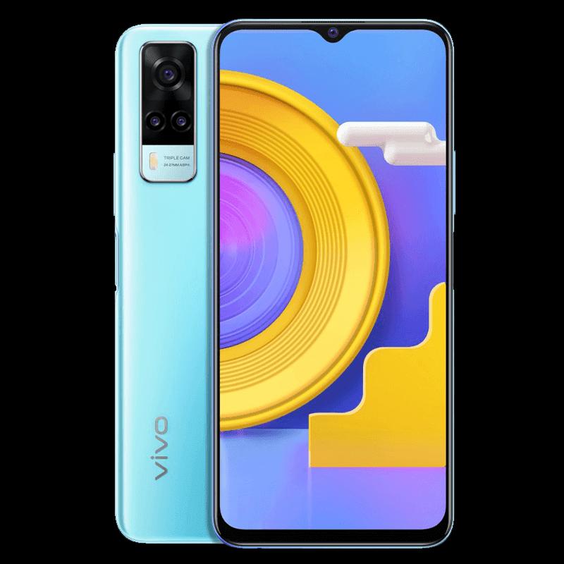 Full design of the phone