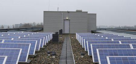 Residential Solar Supplier Pasadena TX