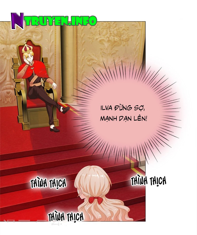 Huynh khống công tước gả không được chap 30 - Trang 12