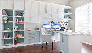 5 Key Features to Upgrade Your Home Office