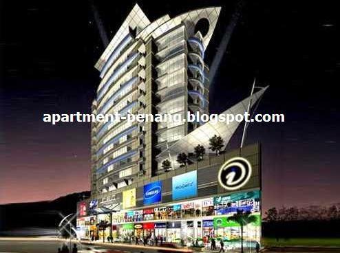 Penang Property | Apartment-Penang com: June 2008