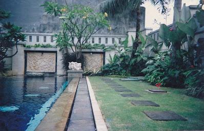 TUKANG TAMAN SURABAYA - TAMAN TOPIS | www.tukangtamansurabaya.co.id