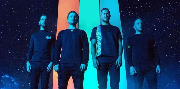 Imagine Dragons Yeni Albümlerini Yayınladı: Origins