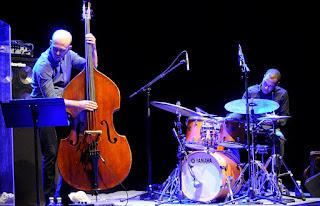 Con un cartel de lujo comienza el Festival Jazz en la Costa en Almuñecar - España / stereojazz