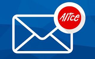 email configurazione