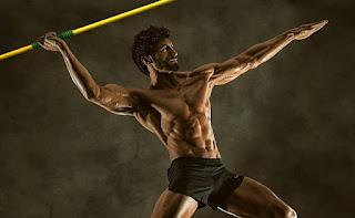 Vidyut Jamwal Diet Plan | Hindi | Workout | Fitness | Struggle