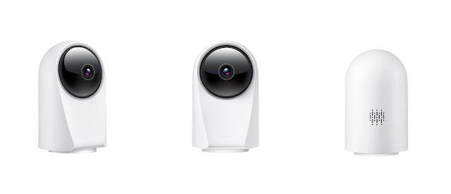 realme Smart Cam 360°