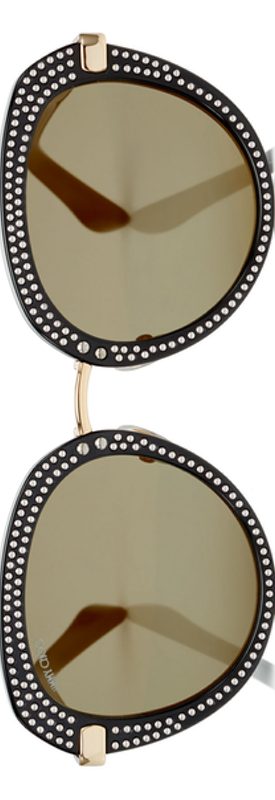 Jimmy Choo Mori Sunglasses