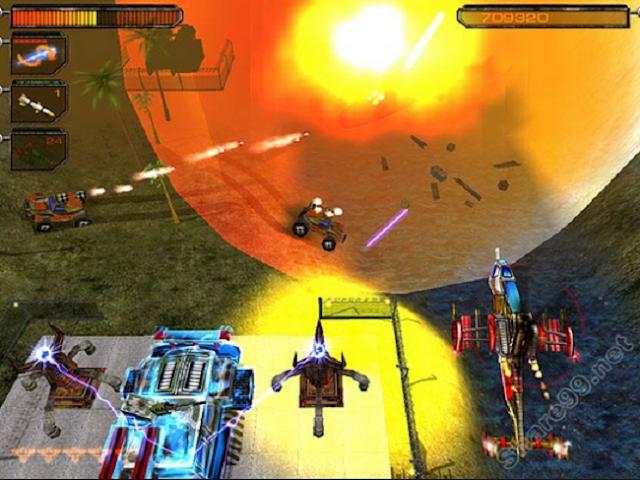 Game Offline Hay Nhất cho Laptop và PC Windows miễn phí 8