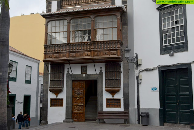 El Cabildo destina casi 95.000 euros a la reforma integral de las instalaciones eléctricas de la Casa Kábana