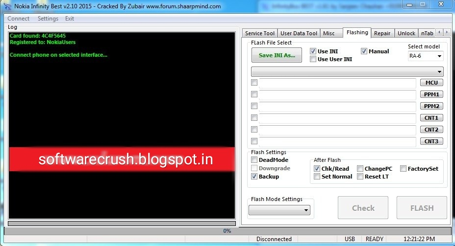 Download infinity v2 23 working without box - SoftwareCrushS GsmTeam