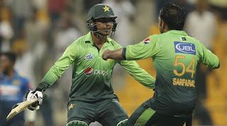 Pakistan vs Sri Lanka 2nd T20I 2017 Highlights