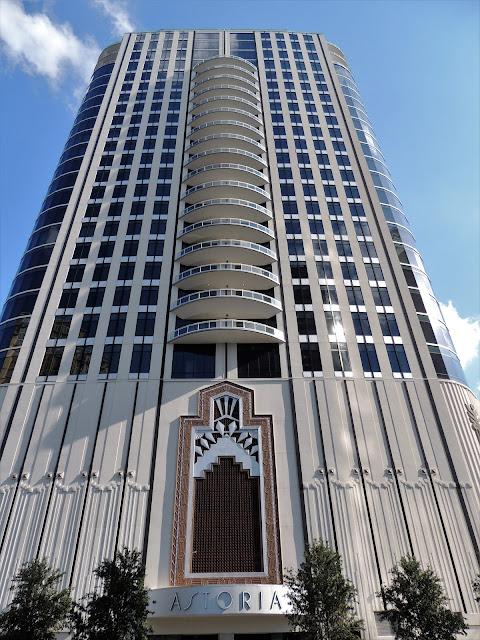 Astoria Condominiums Houston