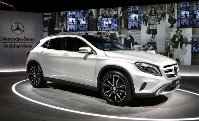 2017 mercedes gla 200 amg cdi review fastest mercedes. Black Bedroom Furniture Sets. Home Design Ideas
