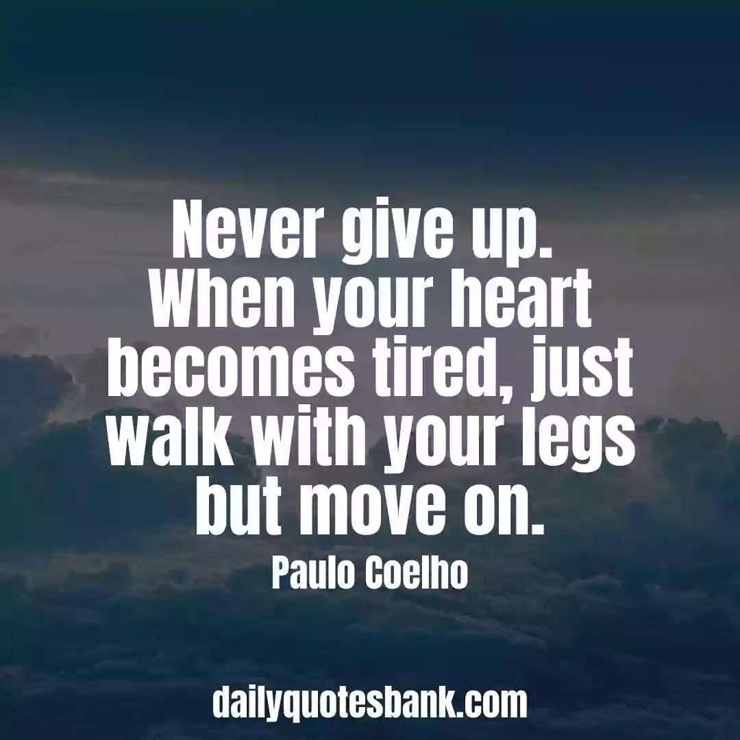 Paulo Coelho Quotes On Success That Will Change Your Life