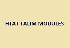 HTAT  MODULE