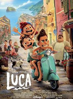 Review – Luca