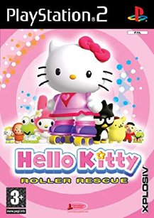 Hello Kitty Mission Rescue PS2 Torrent