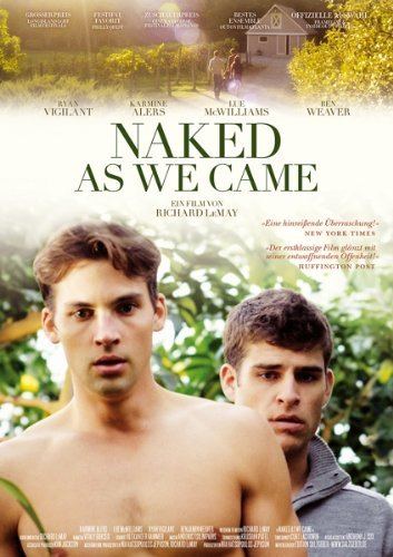 Just Mad About The Movies Naked As We Came 2013-8661