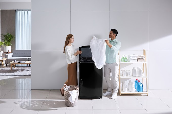LG Turbo Wash 3D, la única lavadora que elimina hasta el 99,9% de los alérgenos y bacterias nocivas