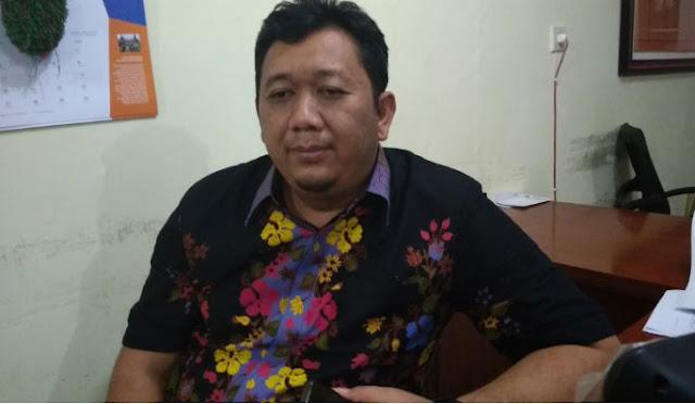 Divisi Hukum dan Penindakan Pelanggran H. Amin Shobari