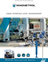 Interface Level Measurement
