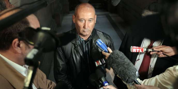 Thomas CSINTA: In umbra lui Cesare Battisti la Rio! | Thomas