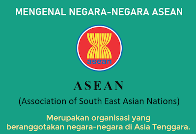 Mengenal Negara-Negara ASEAN