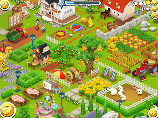 Hay Day Mod Apk unlimited money