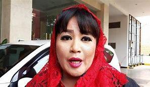 Update, Politikus PDIP Dewi Tanjung : Please... Jangan Jual Penderitaan Rakyat Palestina, Please...